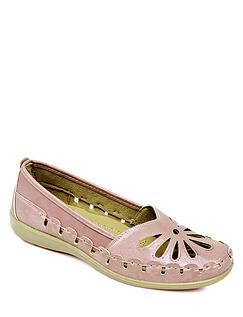 Slip On Shoe - PINK