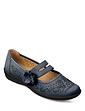Easy Fit Adjustable Comfort Shoe Wide Fit