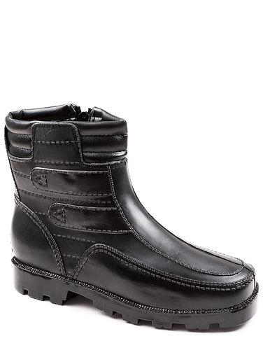 2df6b2d3502 Older Ladies Waterproof & Cushion Walk Boots - Chums