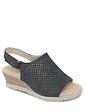 Ladies Cushion Walk Sandal
