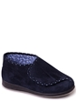 Padders Cherish Wide Fit Slippers