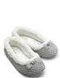 Freestep Slipper Balerina