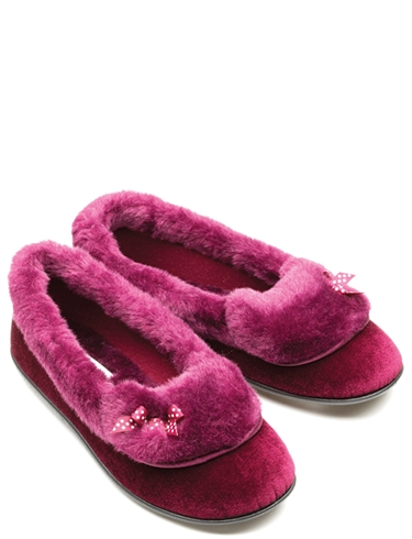 Freestep Slippers