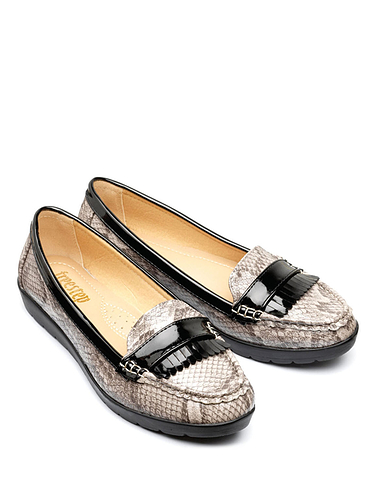 Freestep Penny Loafer