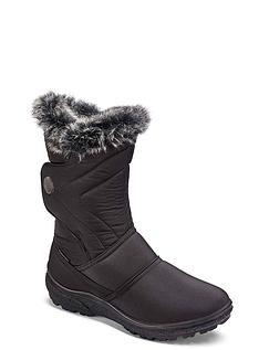 Cushionwalk Snow Boot Ck13