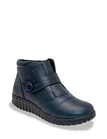 DR Lightfoot Wide Fit Boot