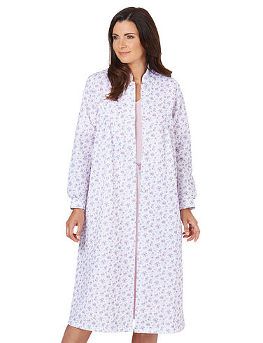 Lightweight Housecoat
