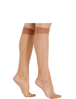 Pack Of 5 Knee Highs