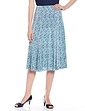 Plisse Skirt - 27 Inches