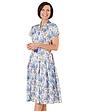 Drop Waist Dress - Length 40 Inches