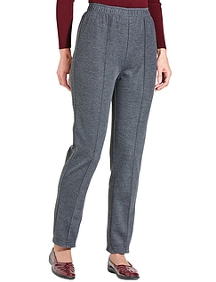 Ladies Trousers - Linen, Corduroy & Print - Chums