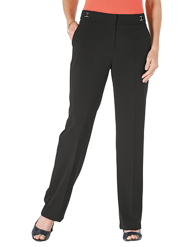 Two Way Stretch Trouser