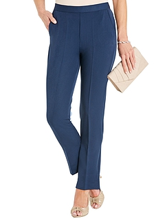 Ladies 2-Way Stretch Trouser