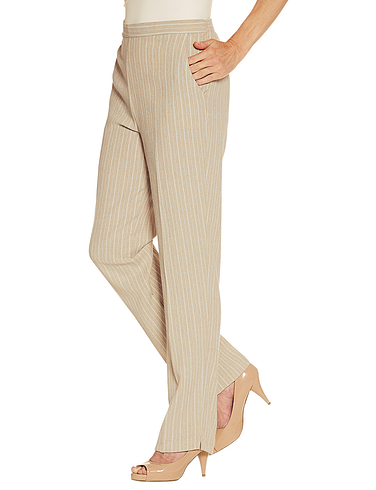 PACK OF THREE LADIES  LUCKY DIP TROUSER