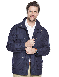 Champion Waterproof Jacket