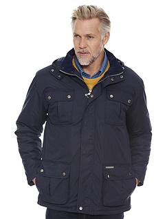 Champion Fully Waterproof Padded Jacket