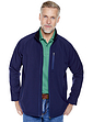 Pegasus Water Resistant Bonded Fleece Zip Jacket