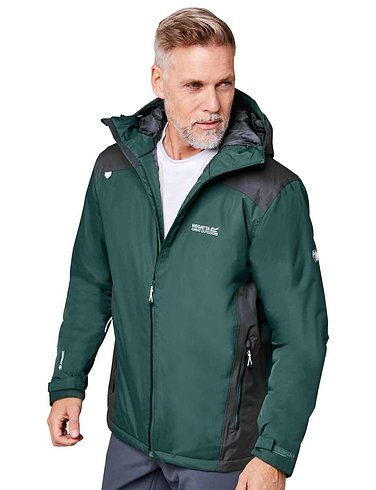 Thornridge Regatta Waterproof Jacket