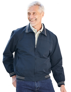 Mens Lined Jacket