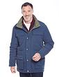Fleece Lined Carcoat