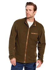 Pegasus Fleece Zipper