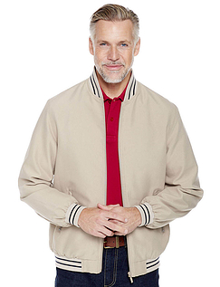 Classic Harrington Jacket