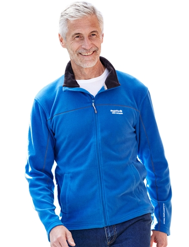 Regatta Fleece Zipper