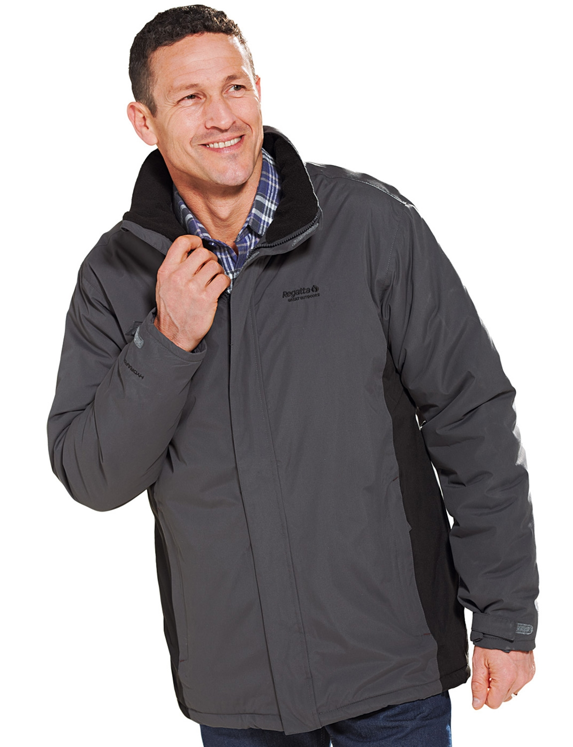 Regatta Waterproof Jacket | Chums