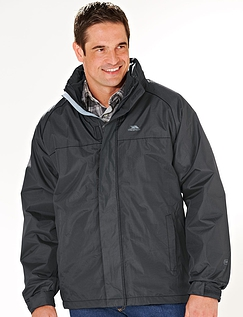 Trespass 3 in 1 JACKET