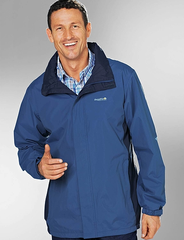 REGATTA RAIN JACKET