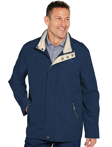 Pegasus Nautical Look Jacket