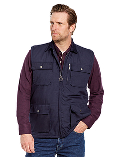 Pegasus Multi Pocket Gilet