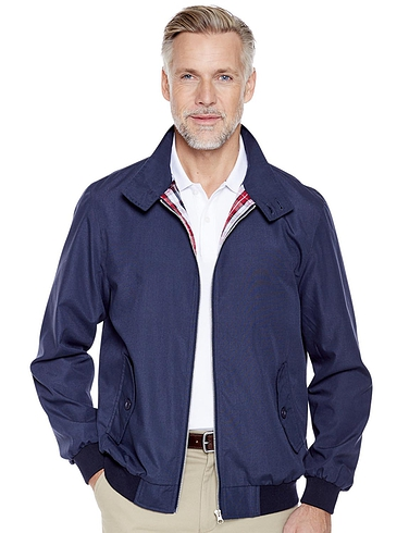 Pegasus Harrington Jacket