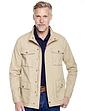 Pegasus Cotton Cargo Jacket