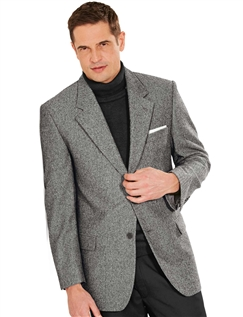 Herringbone Sports Blazer