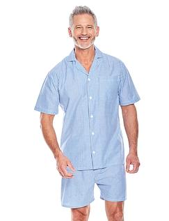 Tootal Shortie Design Pyjama