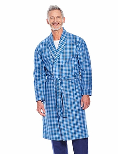 Tootal Design Mens Dressing Gown