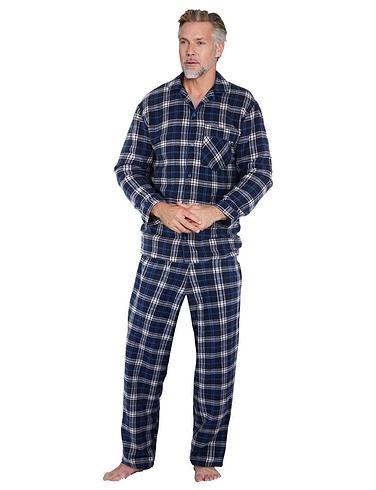 Luxus High Fashion Professionel Mens Nightwear, Pyjamas, Pyjama Bottoms & Nightshirts - Chums