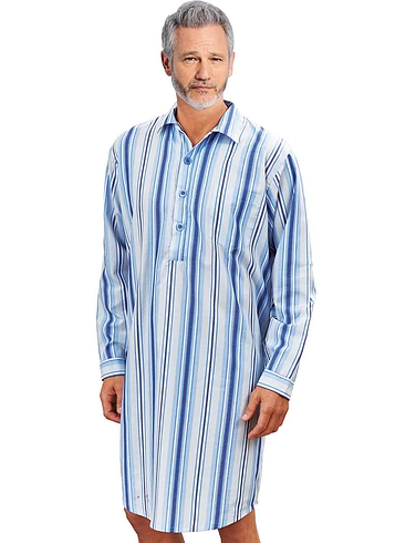 Champion Stripe Nightshirt