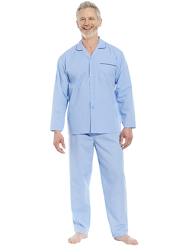 Tootal Easy Care Pyjama