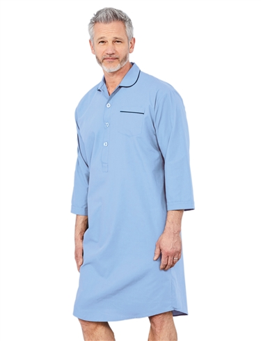 Tootal Plain Nightshirt