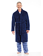 Soft Handle Dressing Gown