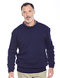 Tootal Cable Crew Neck Sweater