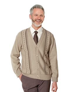 Tootal Button Front Knitwear Cardigan