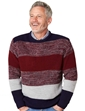Pegasus Fishermans Knit Sweater
