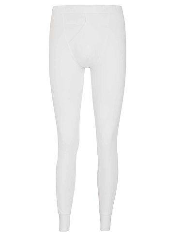 Jockey Thermal Y-Front Long Johns