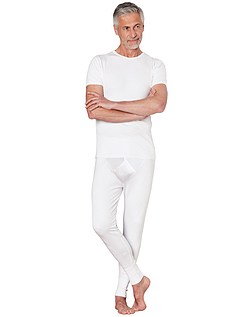 Jockey Thermal Short Sleeve T-Shirt
