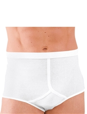 Pack Of 3 Cotton Briefs