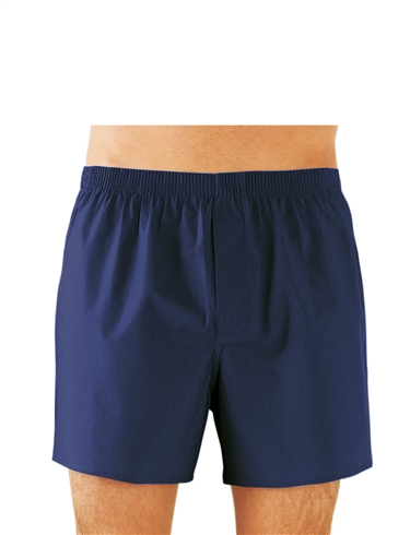 Pack Of 5 High Rise Mixed Boxers