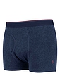 Pack of 2 Farah keyhole Knitted Printed Boxers